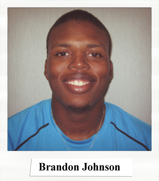 Brandon Johnson