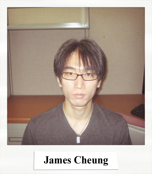 James Cheung