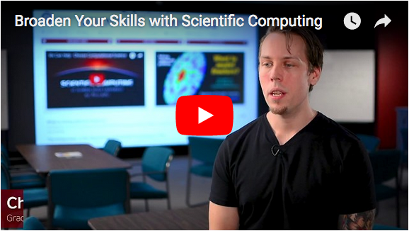 Broaden Your Skills with Scientific Computing